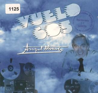 VUELO 605, DE ÁNGEL ÁLVAREZ